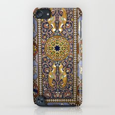 ART NOUVEAU - Giardini Naxos - Sicily - Italy iPod touch Slim Case