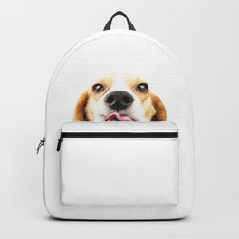 Forgot Something? Backpack