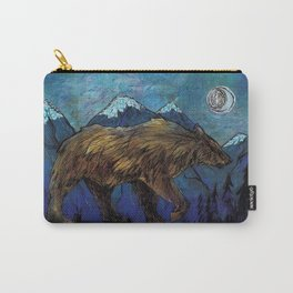 The Sleepwalker Carry-All Pouch