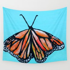 Monarch Wall Tapestry