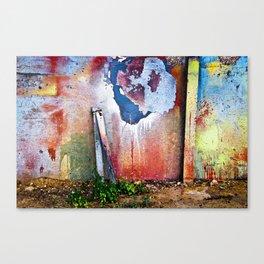 # 414 Canvas Print
