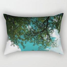 Grow Soul Rectangular Pillow