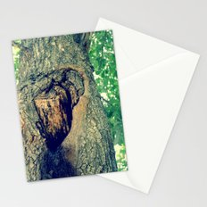 treehole Stationery Cards