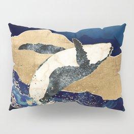 Live Free Pillow Sham