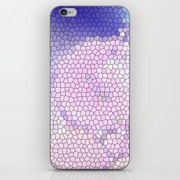 You Can't Stop the Lavender iPhone Skin