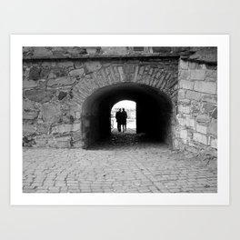 NorwayLovers Art Print