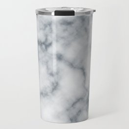 Marble Cloud Travel Mug