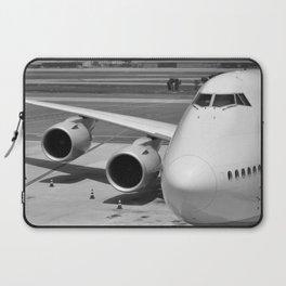 Aviation - II Laptop Sleeve