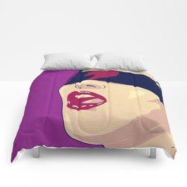 Valentine Day Comforters