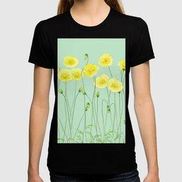 Yellow Wildflowers II T-shirt