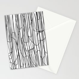 Abstract Line No. 68 Stationery Cards