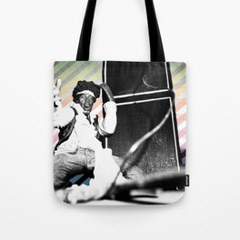 Are You Experienced? Tote Bag