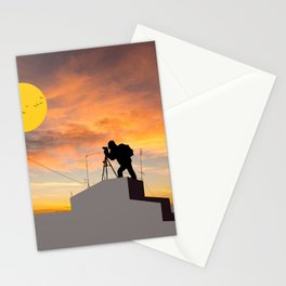 Perfect Shot Stationery Cards