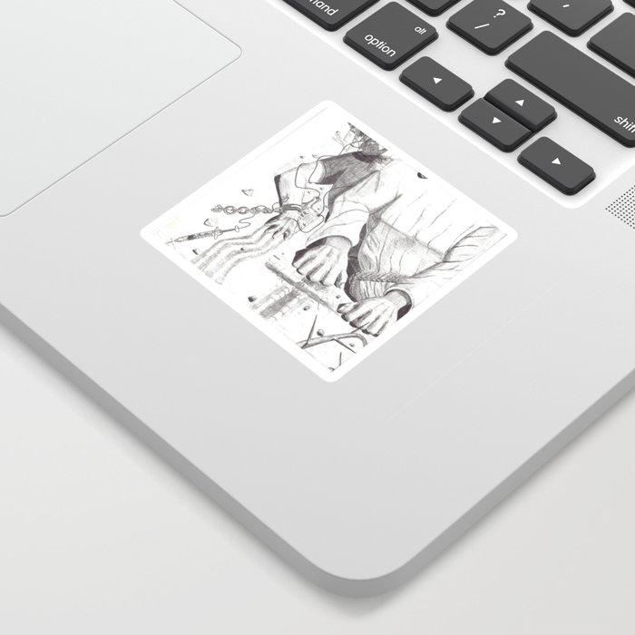 Needful Conversions Part 2 Sticker