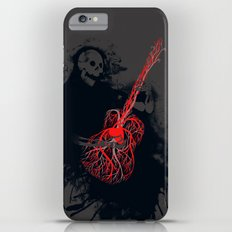 Playing With My Heart iPhone 6 Plus Slim Case