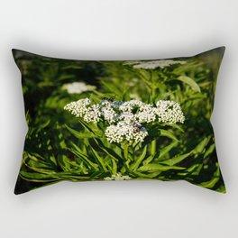 HU Rectangular Pillow