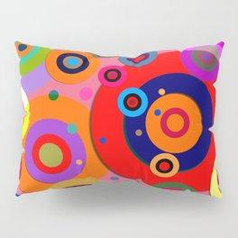 Op Art #18 Pillow Sham