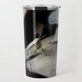 The Messenger Travel Mug