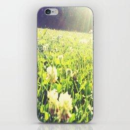 Field of Dreams iPhone Skin
