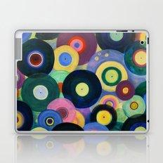 Record High Laptop & iPad Skin