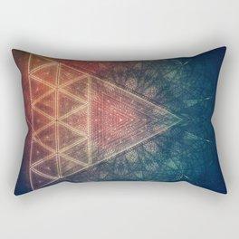 zpy yyy tryy Rectangular Pillow
