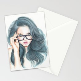 Lindsey Stationery Cards