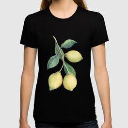Lemon Dreams T-shirt