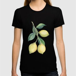Lemon Dreams T-shirt