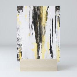 Mythical Birch - 2018 Mini Art Print