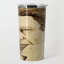 Steve McQueen Travel Mug