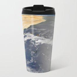 Canary Island Travel Mug