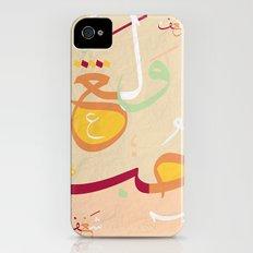 Love & passion  iPhone (4, 4s) Slim Case