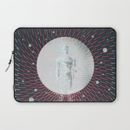 Teleportation - A Better Way to Travel Laptop Sleeve
