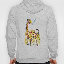 Giraffe 1 Hoody