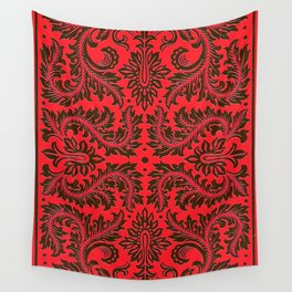 Sixty-one Wall Tapestry