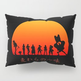 New World V2 Pillow Sham