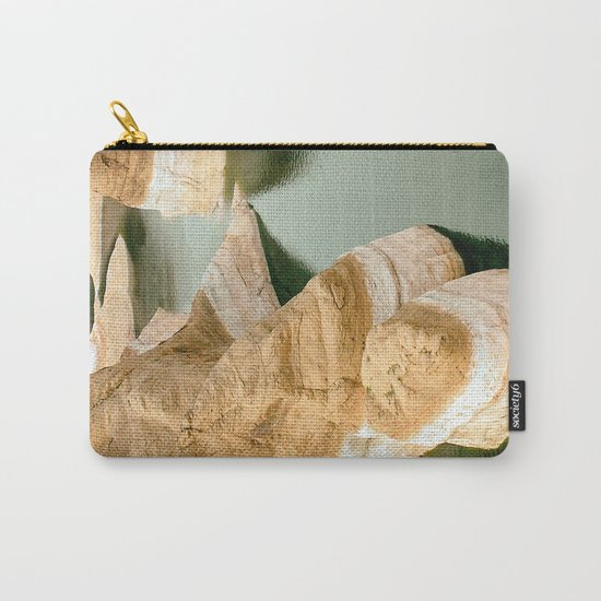 Glen canyon 5 Carry-All Pouch
