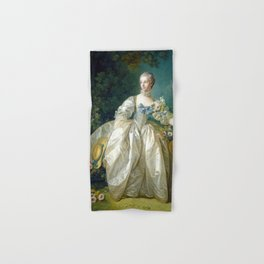 Madame Bergeret Hand & Bath Towel