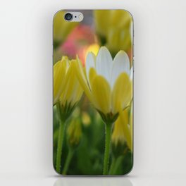 May Flowers For Mom iPhone Skin