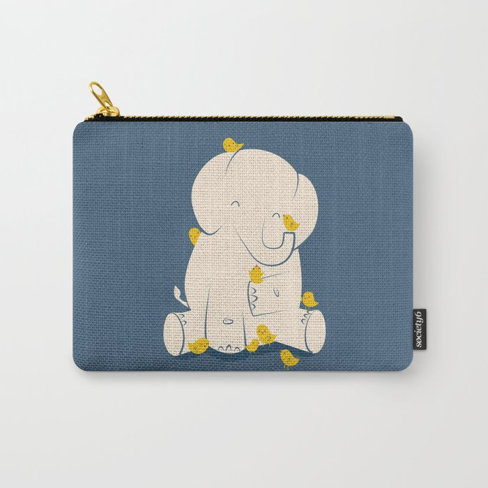 Big Mama Carry-All Pouch