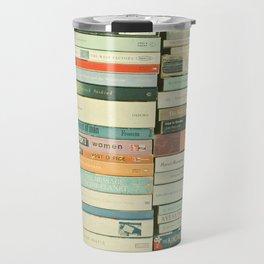 Bookworm Travel Mug