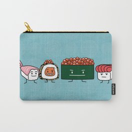 Sushi Bros Carry-All Pouch