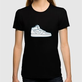 #13 Nike Airforce 1 T-shirt