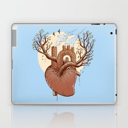 Always in my heart Laptop & iPad Skin