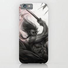 Samurai Spirit - Aura Slim Case iPhone 6s