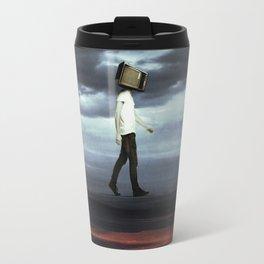 Self Determination Travel Mug