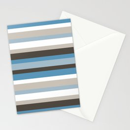 Abstract IV JL Stationery Cards