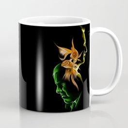 My Goldfish Coffee Mug