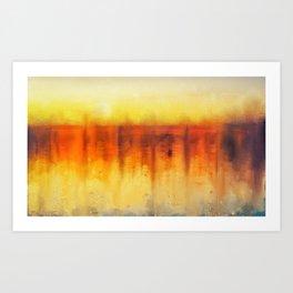 """Solace"" Art Print"
