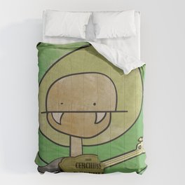 Pgkhlf from Cerchiks (Bass) Comforters